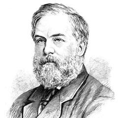 Charles Wyville Thompson (1830–82).
