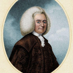 Colin Maclaurin (1698–1746).