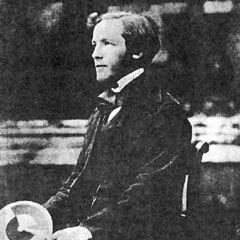 James Clerk Maxwell (1831–79).