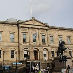 General Register House