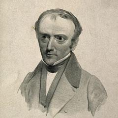 Robert Edmond Grant (1793-1874).