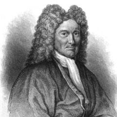Robert Sibbald (1641–1722).