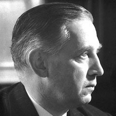 Sir Edward Victor Appleton, 1947.