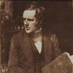 James David Forbes (1809–68).