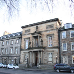 Royal College of Physicians of Edinburgh.