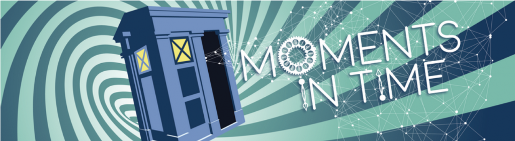 Moments In Time Logo