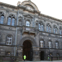 Old Medical School