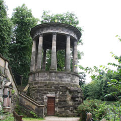 St Bernard's Well