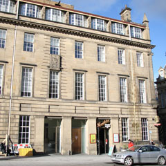 Edinburgh School of Medicine for Women