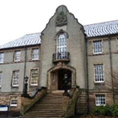 Institute of Animal Genetics