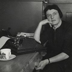 Charlotte Auerbach
