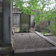 Grave of William Smellie,