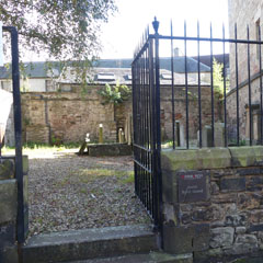 Braid Place Cemetery
