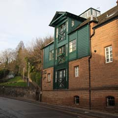 Craigwell Brewery