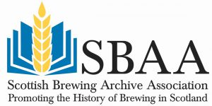 Scottish Brewing Archive Association logo