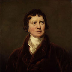 Portrait of Henry Dundas, 1st Viscount Melville, by Sir Thomas Lawrence.