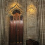 Thistle Chapel.