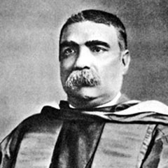 Sir Ashutosh Mukherjee.