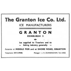 The Granton Ice Co.