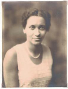 Agnes Yewande Savage