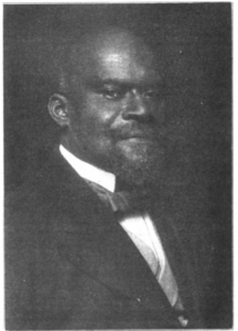 Theophilus Scholes