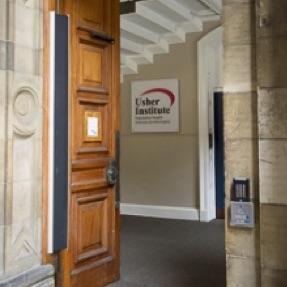 Usher Institute